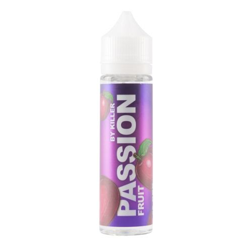 100ML E JUICE KILLER PASSION FRUIT