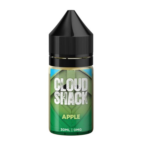 Cloud Shack - Apple 30mL