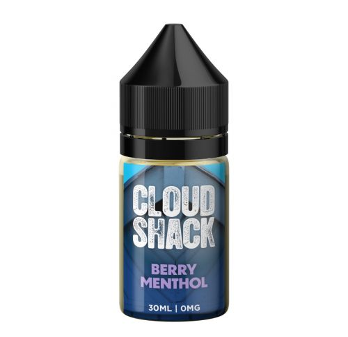 Cloud Shack - Berry Menthol 30mL