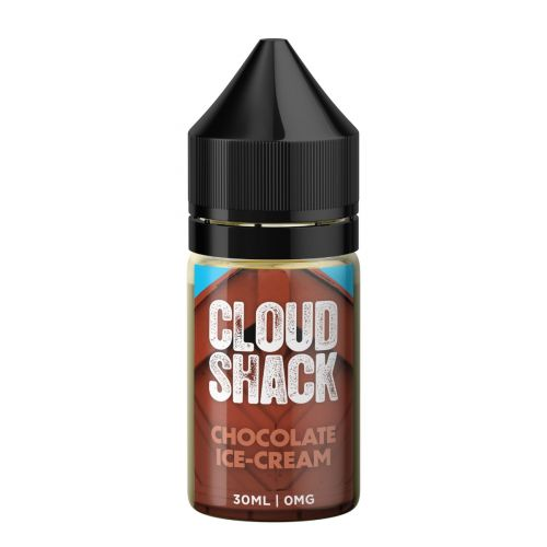 Cloud Shack - Chocolate Ice Cream 30mL