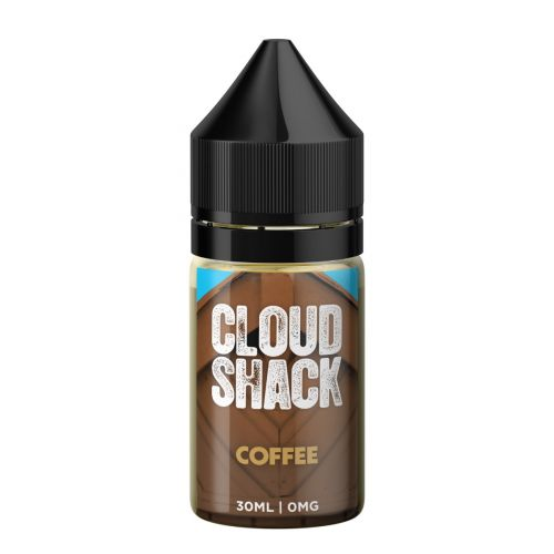 Cloud Shack - Coffee 30mL