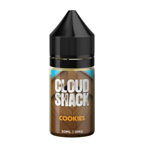 Cloud Shack - Cookies 30mL Vape Juice