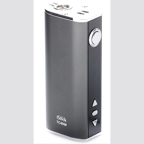 Mod Eleaf Istick Tc40w Black 2600mah