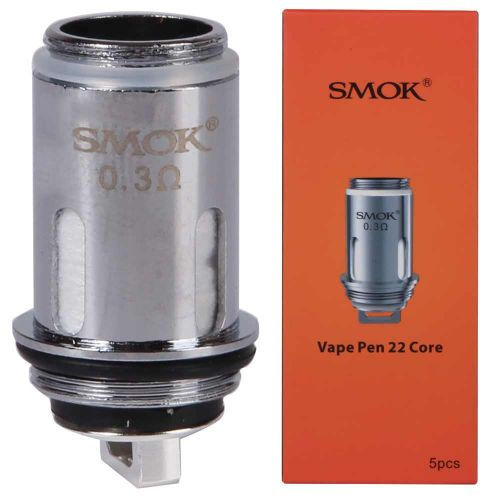 Coil SMOK 0.3Ohm For SMOK Vape Pen