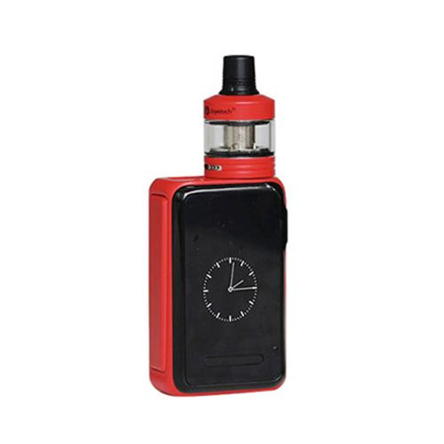 Joyetech Cuboid Lite With Exceed D22 Tc 80W 3000Mah Red Vape Kit