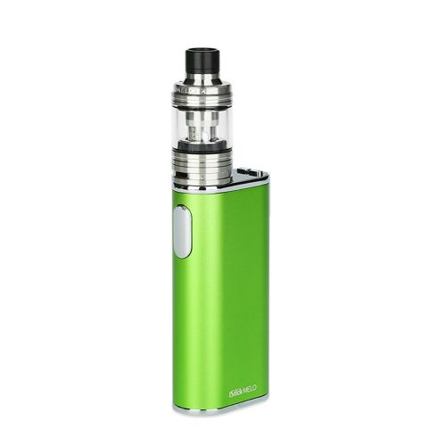 Eleaf Istick Melo With Melo 4 Tc 60W 4400Mah Greenery Vape Kit