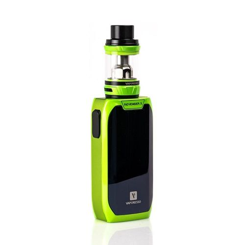 Vaporesso Revenger X With Nrg Tc 220W Green