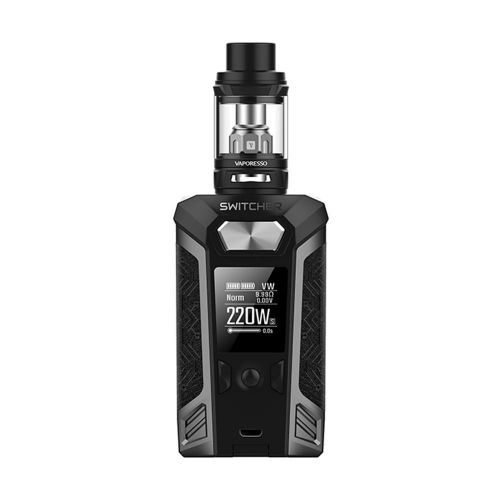 Vaporesso Switcher Le W/nrg 5 Ml Iron