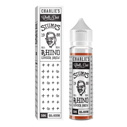 Charlie's Chalk Dust - Stumps Rhino