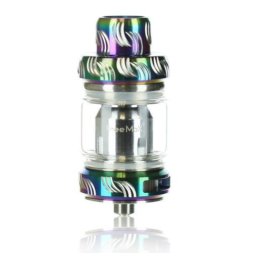 Freemax Mesh Pro Subohm 5ml Rainbow Metal