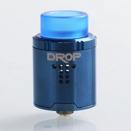 Digiflavor Drop RDA Blue