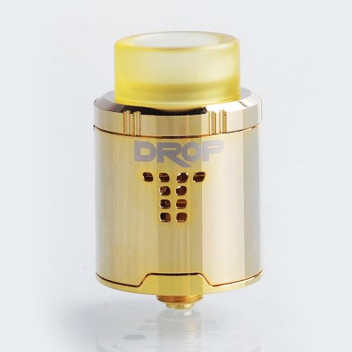 Digiflavor Drop RDA Dripper Gold