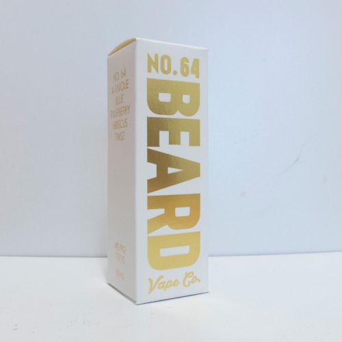 No. 64 by Beard Vape Co