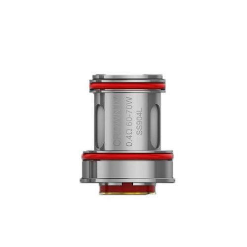 Uwell Crown 4 Dual SS904L Vape Coil  0.4ohm