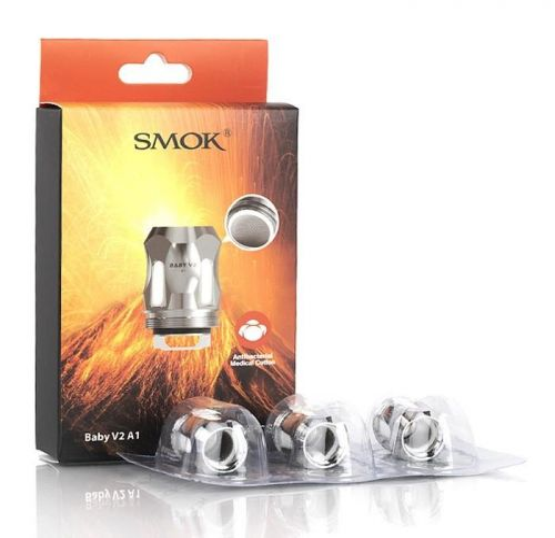 Smok Stick V9 / Mag Grip Coils 3pk