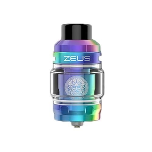 Geekvape Zeus Subohm Atomiser in Rainbow colour