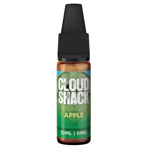 Cloud Shack - Apple