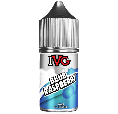 IVG Blue Raspberry 30ml