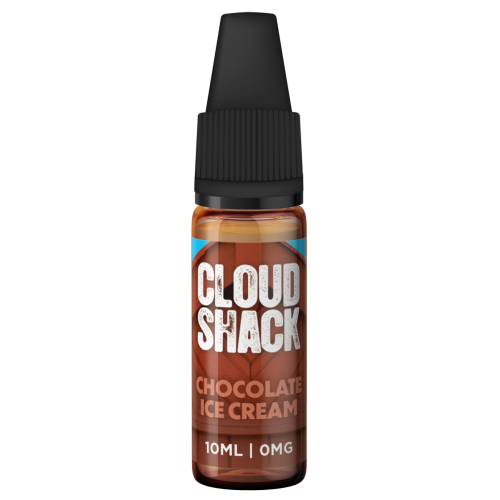 Cloud Shack - Chocolate Ice Cream
