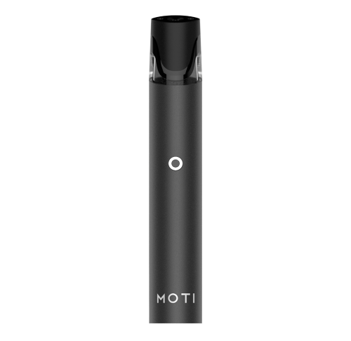 MOTI OS Starter Kit Classic Black