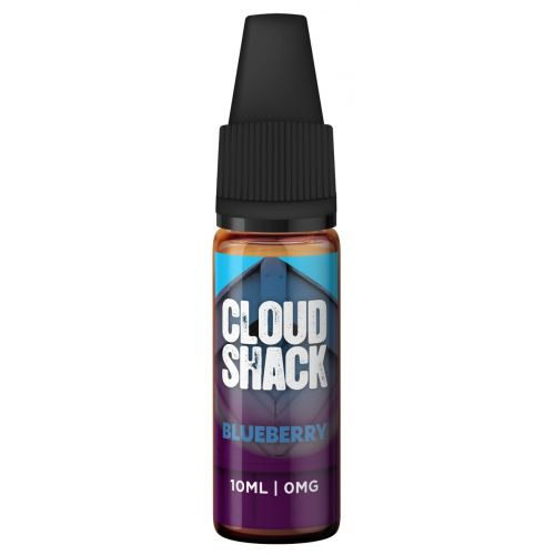 Cloud Shack - Blueberry