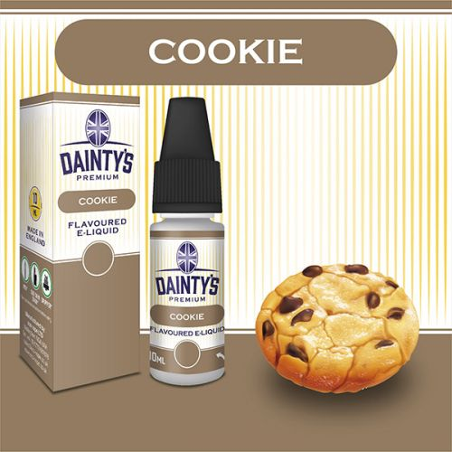 Daintys - Cookie 10ml