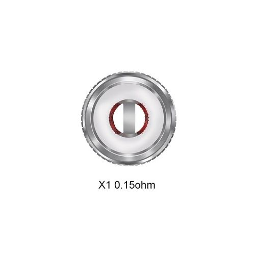 Freemax Twister Replacement Coils X1 0.15ohm