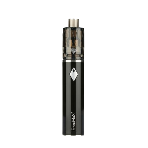 Freemax Gemm 80W Kit (Includes extra Gemm Tank) Black