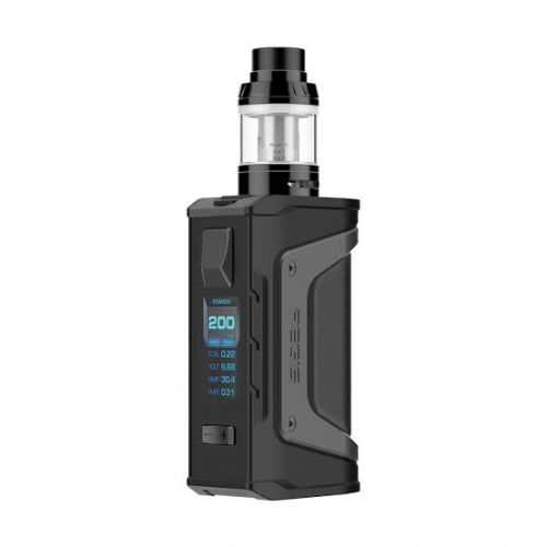 Geekvape Aegis Legend Kit With Aero Mesh Tank