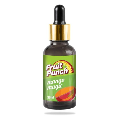 Fruit Punch - Mango Magic