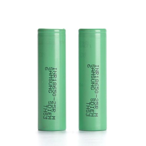 Samsung Battery 25R 2500 Mah