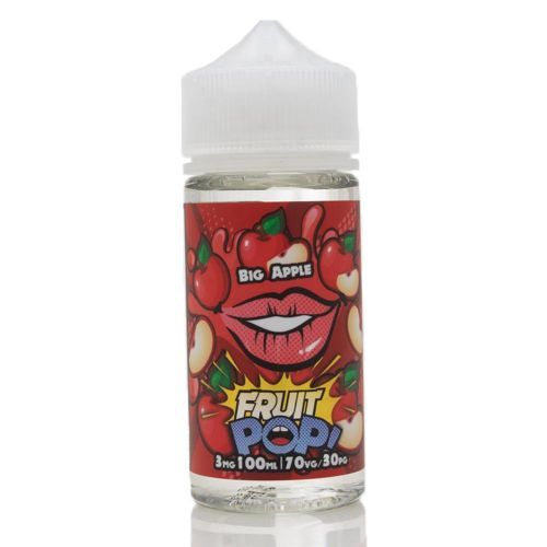 Fruit Pop - Big Apple