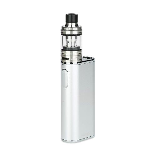 Eleaf Istick Melo With Melo 4 Tc 60W 4400Mah Silver Vape Kit
