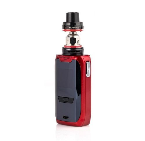 Vaporesso Revenger Mini With Nrg Se Tc 85W 2500Mah Red Vape Kit