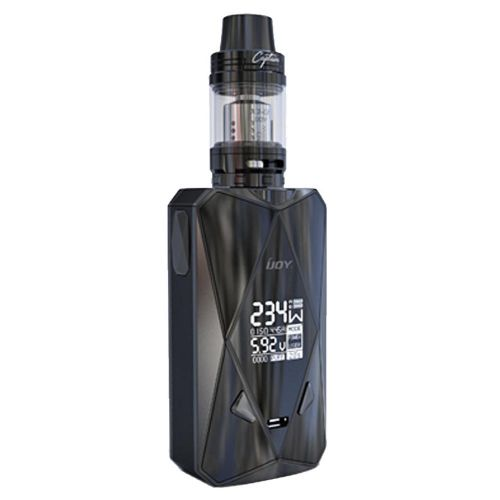 Ijoy Diamond Pd270 W Battery Matte Black