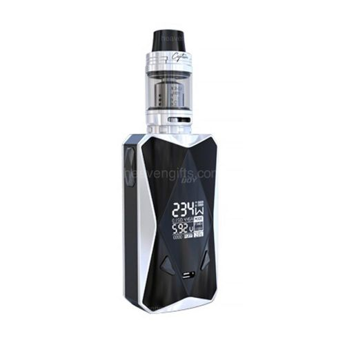 Ijoy Diamond Pd270 W Battery Mirror Silver