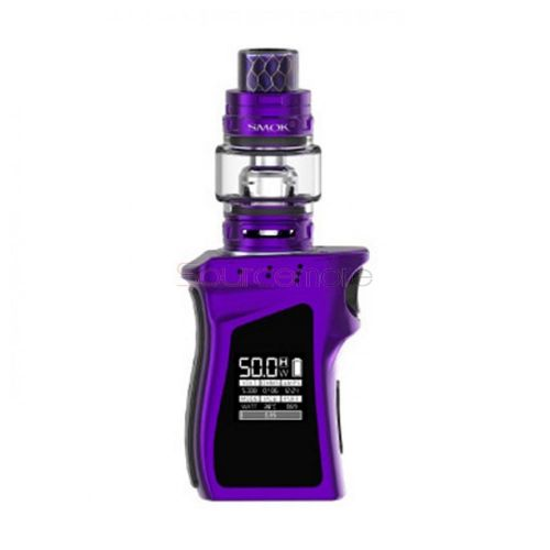 Smok Baby Mag 50w Purple