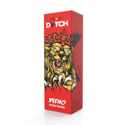 Dvtch - Xsenso