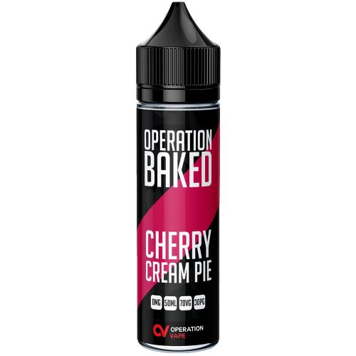 Operation Baked Cherry Cream 50ml