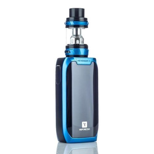 Vape Kit Vaporesso Revenger X with NRG TC 220W Blue