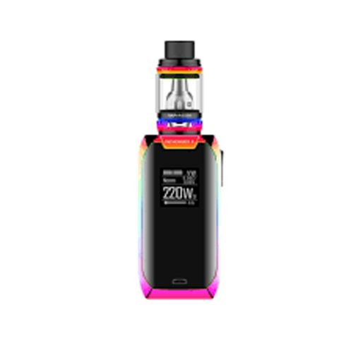 Vape Kit Vaporesso Revenger X with NRG TC 220W Rainbow