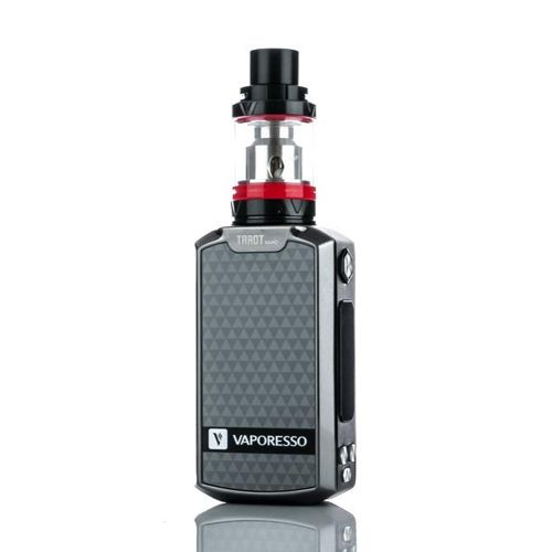 Vape Kit Vaporesso Tarot Nano 80W Red