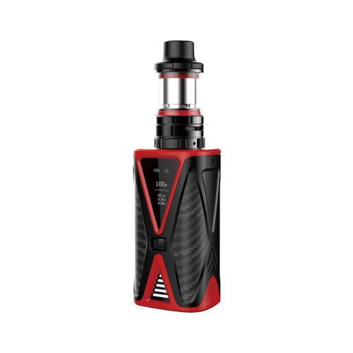 Kangertech Spider 200W Red Vape Kit