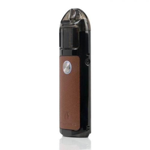 Lost Vape Lyra Black/Leather