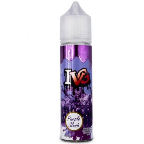 50ML E JUICE IVG PURPLE SLUSH