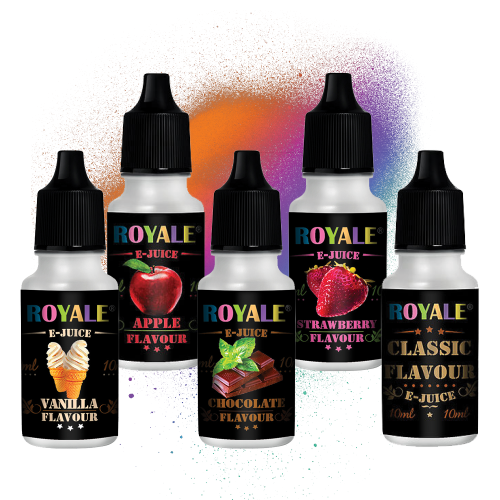 10ml Royale Bundle 1