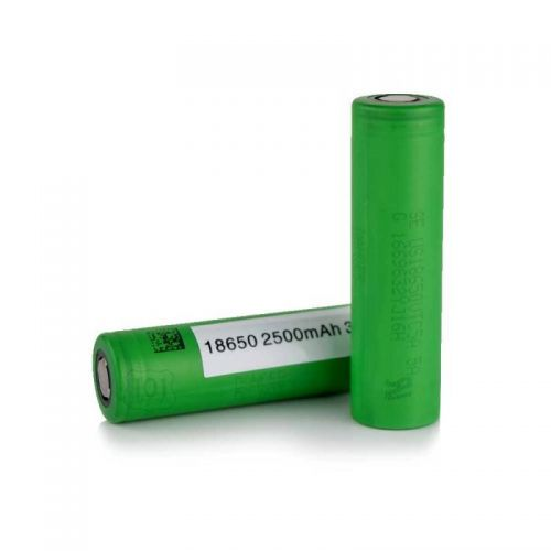 Sony VTC5A Battery 2500mAh