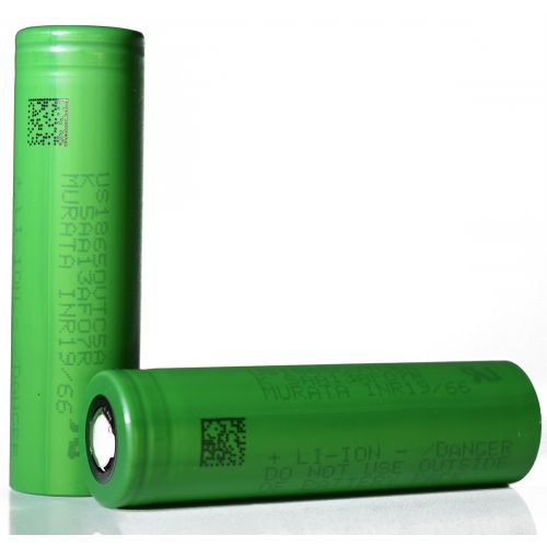 VAPE BATTERY SONY VTC5A 18650 2600MAH