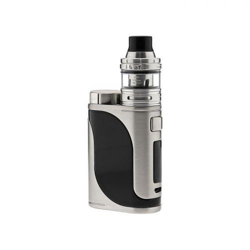 Eleaf Istick Pico 25 With Ello Tc 85W Silver/Black Vape Kit