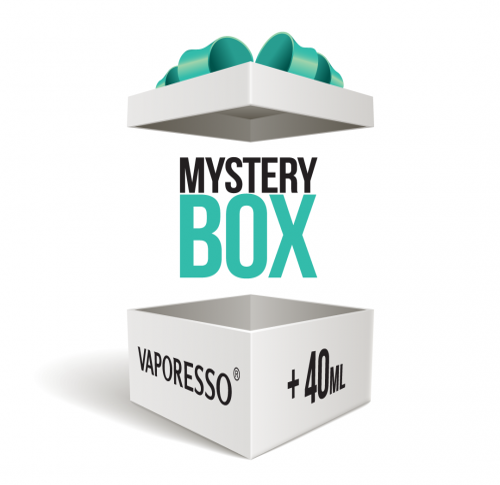 Vaporesso Mystery Box